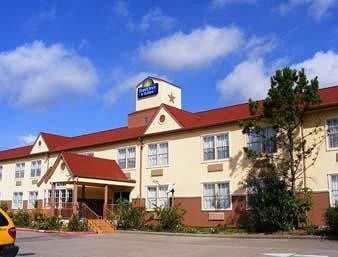 Hotel Days Inn And Suites - Sugarland/houston/stafford