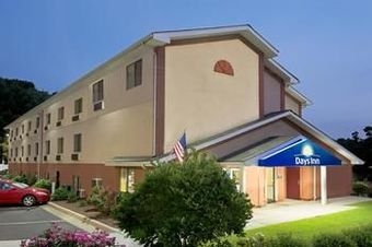 Hotel Days Inn - Torrington