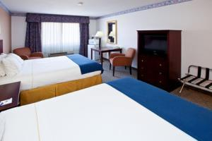 Hotel Holiday Inn Express Elkhart North - I-80/90 Ex. 92