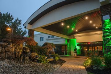 Hotel Holiday Inn Plainview-long Island