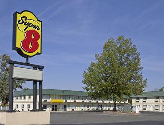 Hotel Super 8 Motel - Ashland