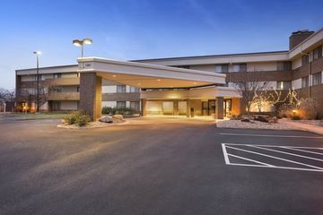 Hotel Hampton Inn Lincoln - Airport I-80
