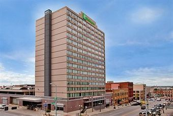 Hotel Holiday Inn Lincoln-downtown