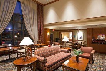 Hotel Staybridge Suites Detroit-utica
