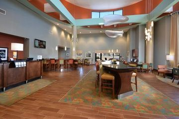 Hotel Hampton Inn Raleigh/durham-airport