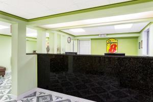 Hotel Super 8 Motel - Ashland/richmond Area