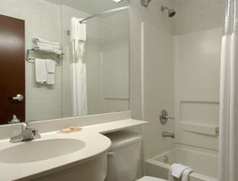 Hotel Howard Johnson Inn And Suites-ashland/near Kings Dominion