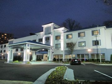 Hotel Holiday Inn Express Atlanta-gwinnett Place