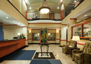 Holiday Inn Express Hotel & Suites Fairfield-north