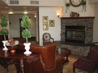 Hotel Holiday Inn Selma-swancourt