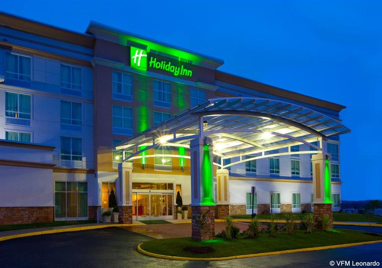 Hotel Holiday Inn Manassas - Battlefield