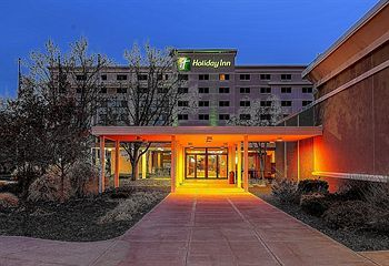 Hotel Holiday Inn Syracuse-liverpool-exit 37