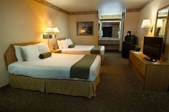 Hotel Holiday Inn Express Fortuna (ferndale Area)