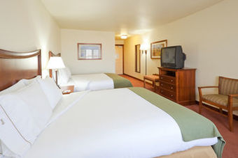 Holiday Inn Express Hotel & Suites Turlock-hwy 99
