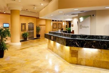 Hotel Holiday Inn Palm Beach-airport Conf Ctr
