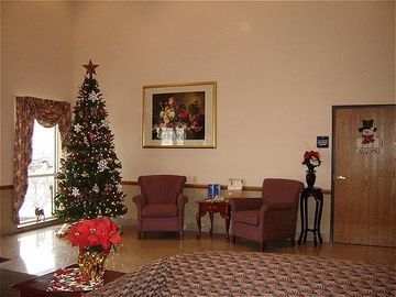 Holiday Inn Express Hotel & Suites Ashtabula-geneva