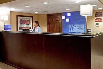 Hotel Holiday Inn Express Ramsey-mahwah