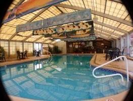 Howard Johnson Hotel - Toms River