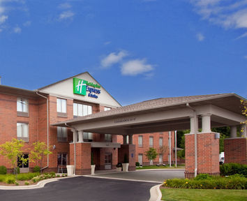 Holiday Inn Express Hotel & Suites Dayton-centerville