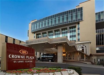 Hotel Crowne Plaza Saint Louis - Cla