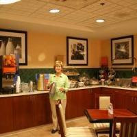 Hotel Hampton Inn Columbus North