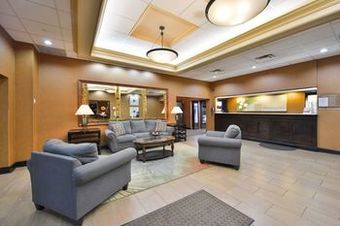 Hotel Holiday Inn Pittsburgh-monroev