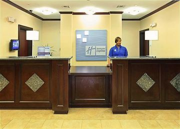 Holiday Inn Express Hotel & Suites Henderson-traffic Star