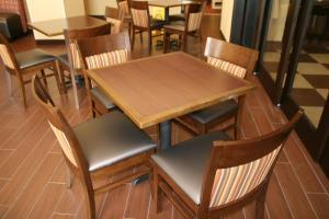 Hotel Hampton Inn & Suites Oxford-anniston
