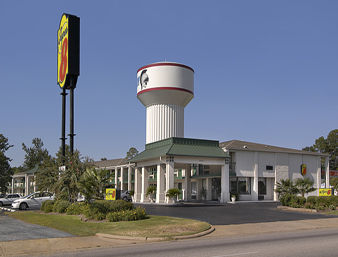 Hotel Super 8 Motel - Troy