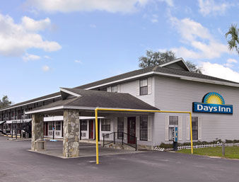 Hotel Days Inn-madison