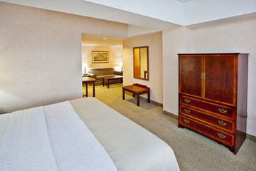 Hotel Holiday Inn Lafayette-city Centre