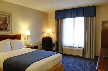 Hotel Holiday Inn Express Andover North-lawrence