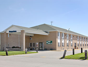 Hotel Days Inn - Lexington Ne
