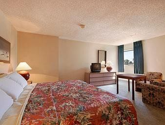 Hotel Days Inn Shrewsbury - Worceste