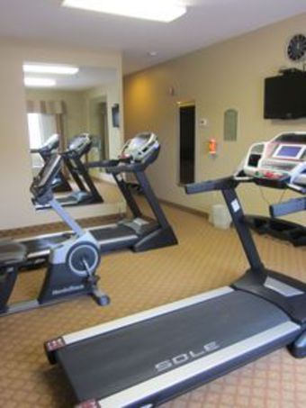 Hotel Holiday Inn Express Hendersonville-flat Rock