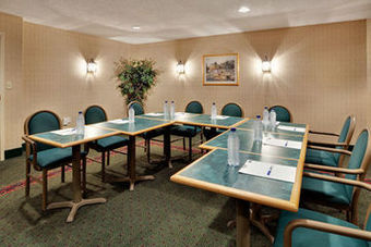 Hotel Holiday Inn Express Elizabethtown (hershey Area)