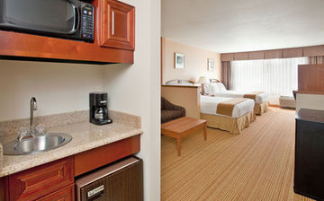Hotel Holiday Inn Express Germantown (nw Milwaukee)
