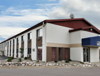 Hotel Howard Johnson Inn La Crosse/i-90