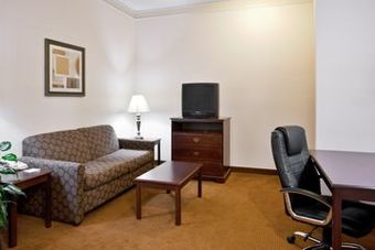 Holiday Inn Express Hotel & Suites Newark-heath