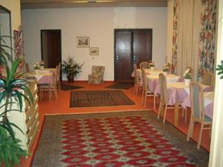 Hotel Pension Mariahilf