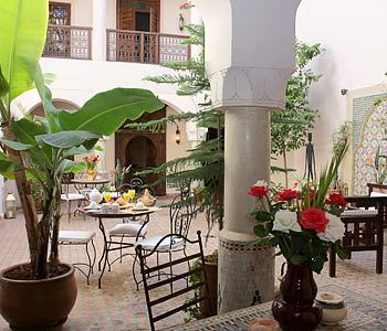 Hotel Riad Cannelle