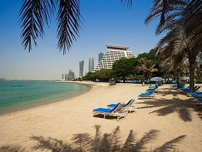 *sheraton Doha Resort & Convention Hotel*