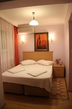 Albergue Rand Guesthouse Hotel