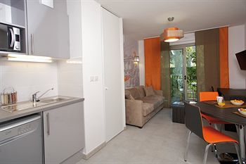 Residencia Lagrange City Montpellier