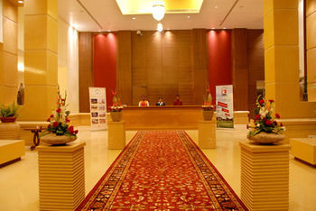 Hotel Cambay Spa & Resort Jaipur