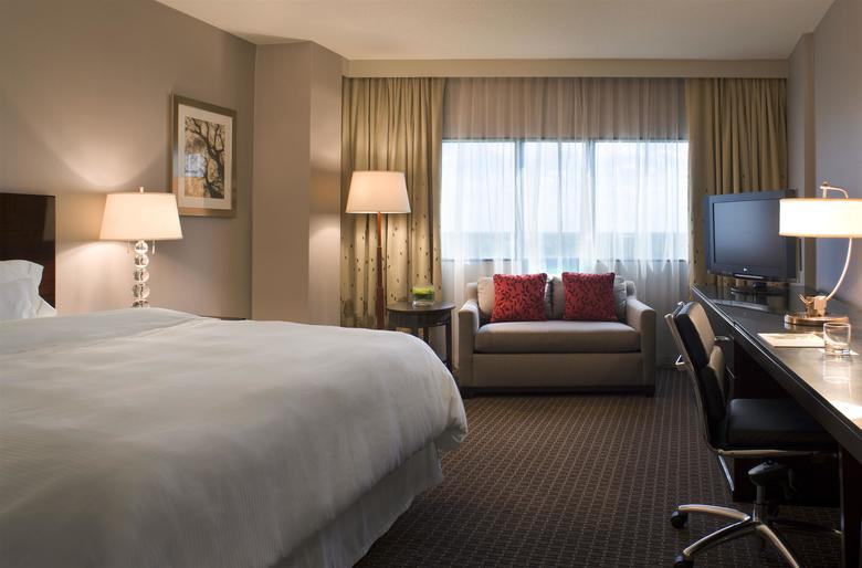 Hotel The Westin Southfield-detroit