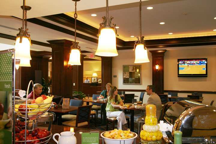 Hotel Hampton Inn & Suites Washington-dulles Intl Airport
