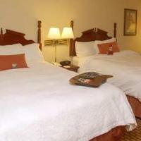 Hotel Hampton Inn Fort Myers-airport & I-75