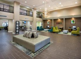 Hotel Hampton Inn & Suites Ft Myers-summerlin