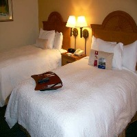 Hotel Hampton Inn Bonita Springs-naples (north)